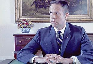H.R. Bob Haldeman