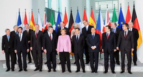 Lídři G20