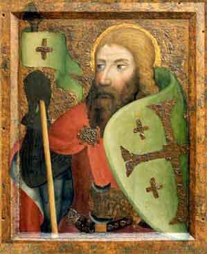 Svatý rytíř
