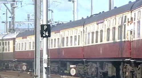 Winton train ve Velké Británii
