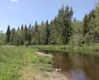 Horní tok Vltavy