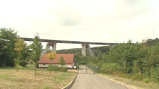 Lochkovský most