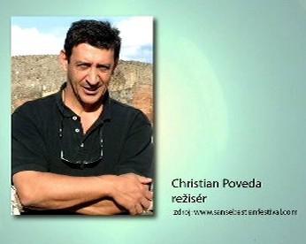Christian Poveda