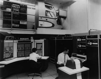 Počítačová laboratoř