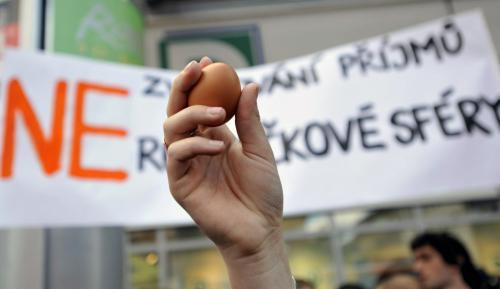 Vajíčková válka