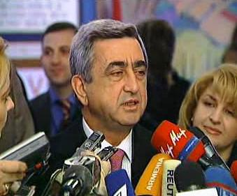 Serž Sarkisjan