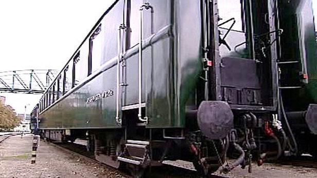 """""""Wintonův vlak"""""""
