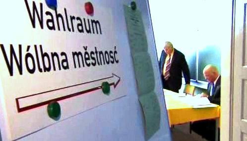 Zemské volby v Sasku