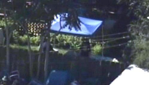 Místo, kde unesená Jaycee Lee Dugardová strávila 18 let