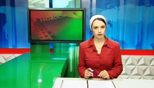 Moderátorky v Čečensku musí mít muslimský šátek