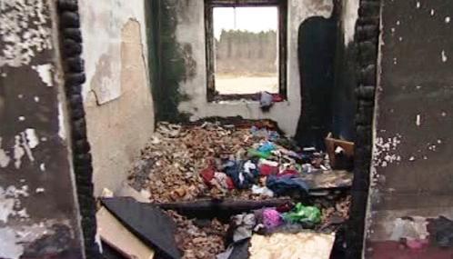 Následky útoky na maďarské Romy