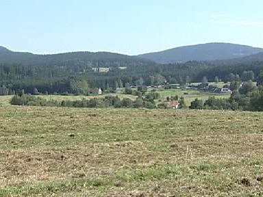 Krajkina v oblasti Novohradských Hor