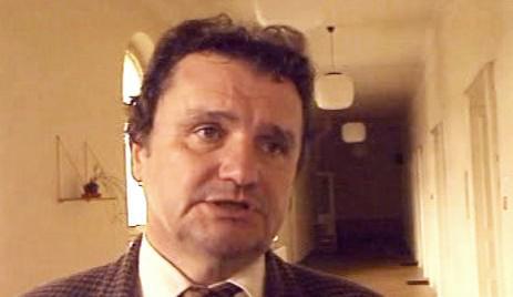 Ladislav Jarnot