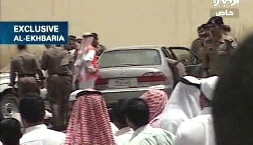 Atentát na saúdskoarabského prince Muhammada ibn Najífa