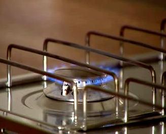 Plynový hořák