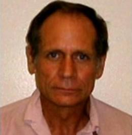Phillip Garrido