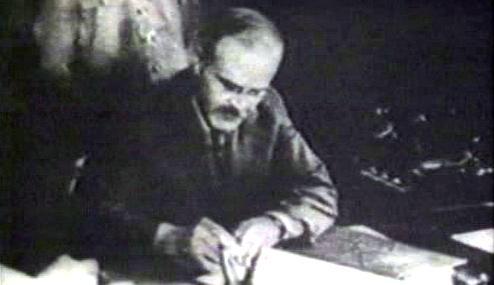 Vjačeslav Michajlovič Molotov