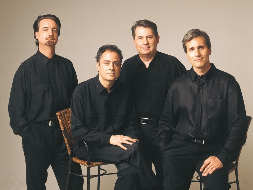 Emersonovo symčcové kvarteto
