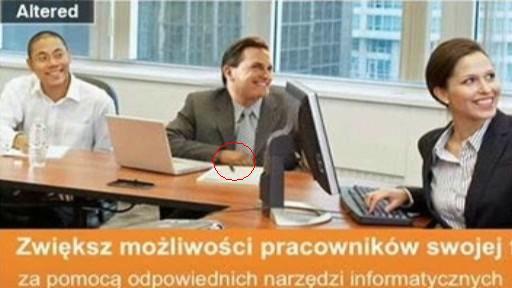 Polská verze fotografie