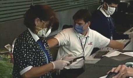 Prasečí chřipka v Brazílii