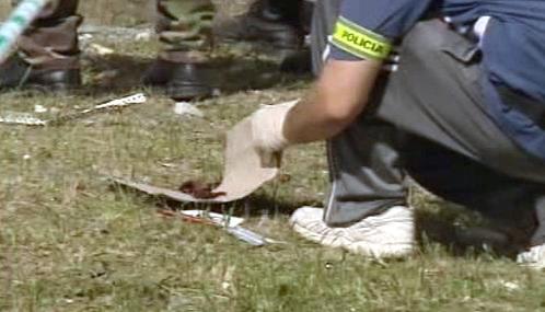 Slovenská policie vyšetřuje výbuch v Topoľčanech