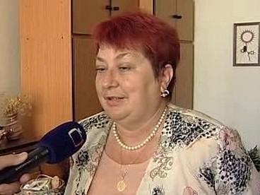 Věra Adámková