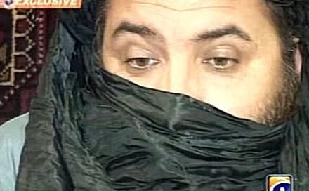 Baitulláh Mahsúd