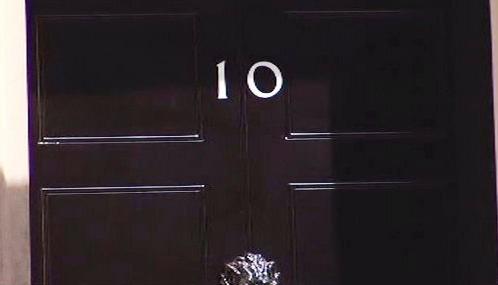 Downing Street č. 10
