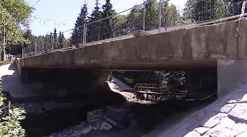 Most ve Velké Hleďsebi