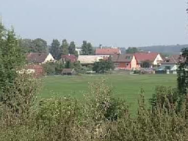 Obec Blatná