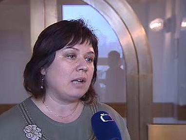 Ivana Doubová