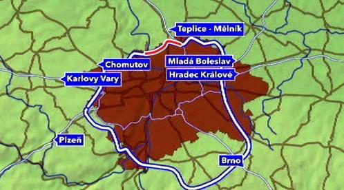 Obchvat kolem Prahy