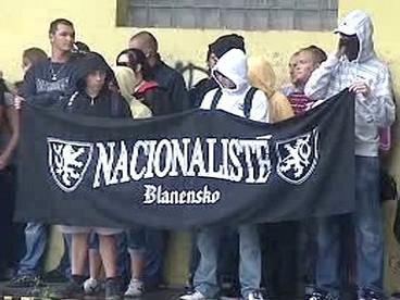 Nacionalisté
