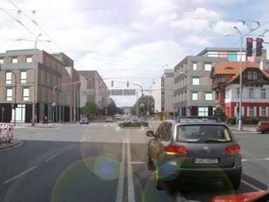 Nová studie administrativního centra v Hradci Králové