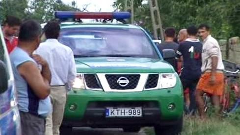 Policie šetří protiromský útok