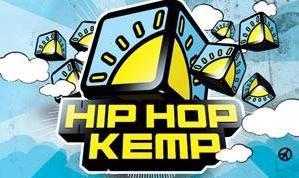 Hip Hop Kamp 2009