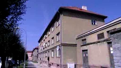 Obytný dům v Horažďovicích
