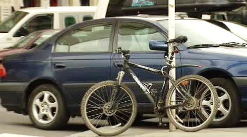 Uzamčené kolo