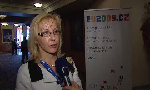 Alexandra Rudyšarová