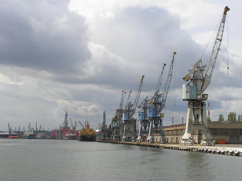 Gdaňské loděnice