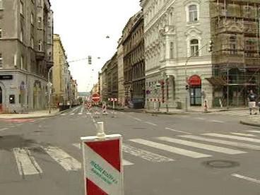 Veletržní ulice