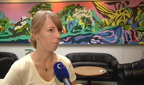Kristýna Havligerová