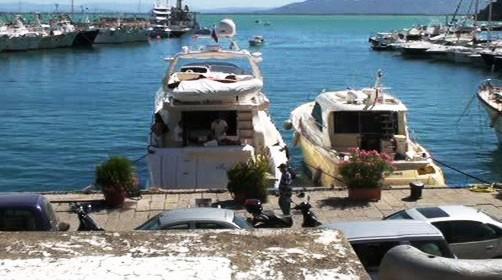 Jachty, na nichž se plavil Topolánek