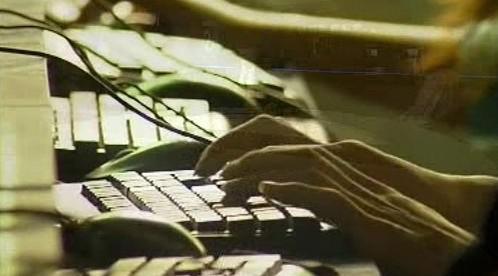 Práce s počítačem