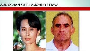 Su Ťij a Yettaw