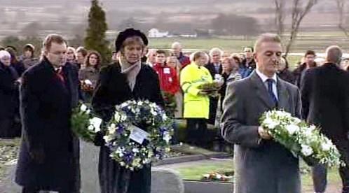 Vzpomínka na oběti útoků v Lockerbie