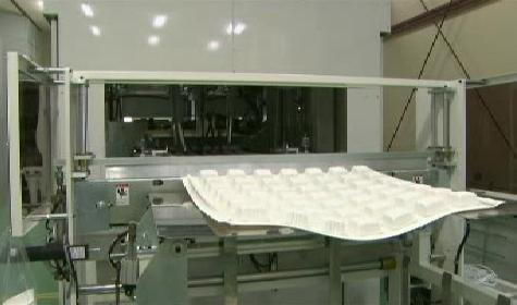 Výroba plastu z kukuřice