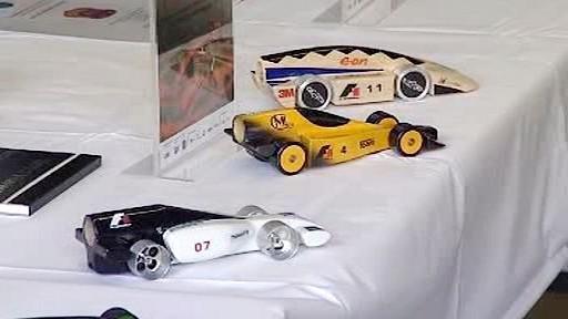 Modely Formule 1