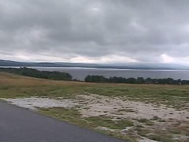 Krajina s Lipenským jezerem