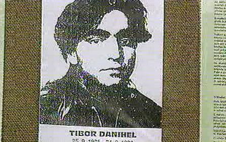Tibor Danihel